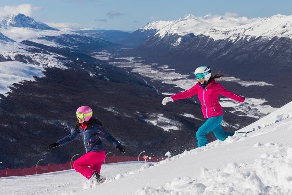 Normas de comportamientos Fis para esquiadores