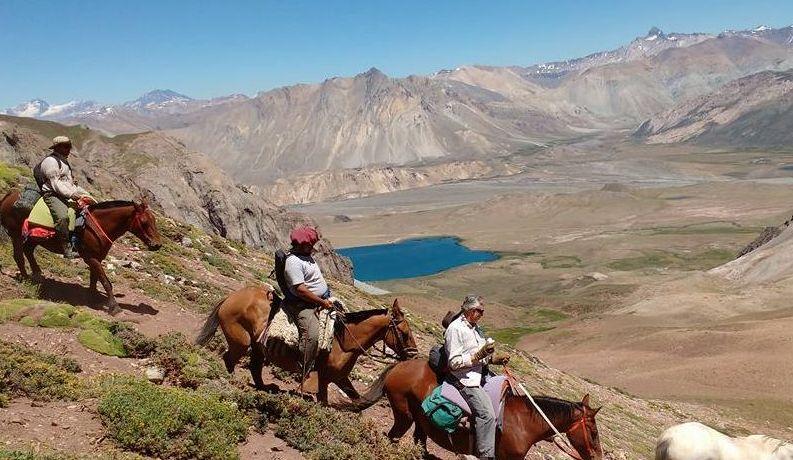 Valle Hermoso – Malargue, Mendoza. Salidas Temáticas