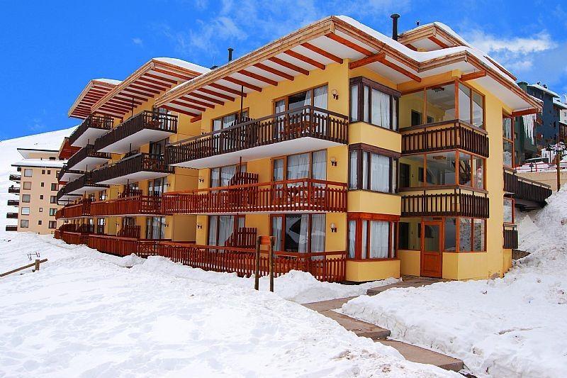 Ski La Parva pre venta - 40 % Off en pases