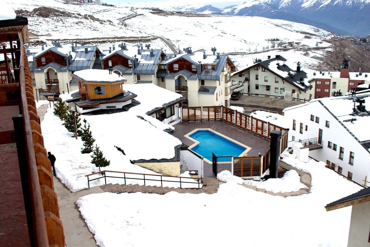 Ski La Parva  en Condominios  Finde Largo Agosto